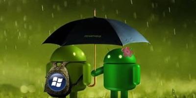 IDoNews:微软若推出双系统,有利无害