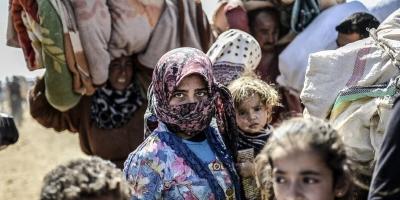 疯狂偏执的ISIS恶魔 将纯洁的孩子洗脑