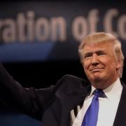 川普当选美国总统对世界的影响?金融,留学生,中国,日本……