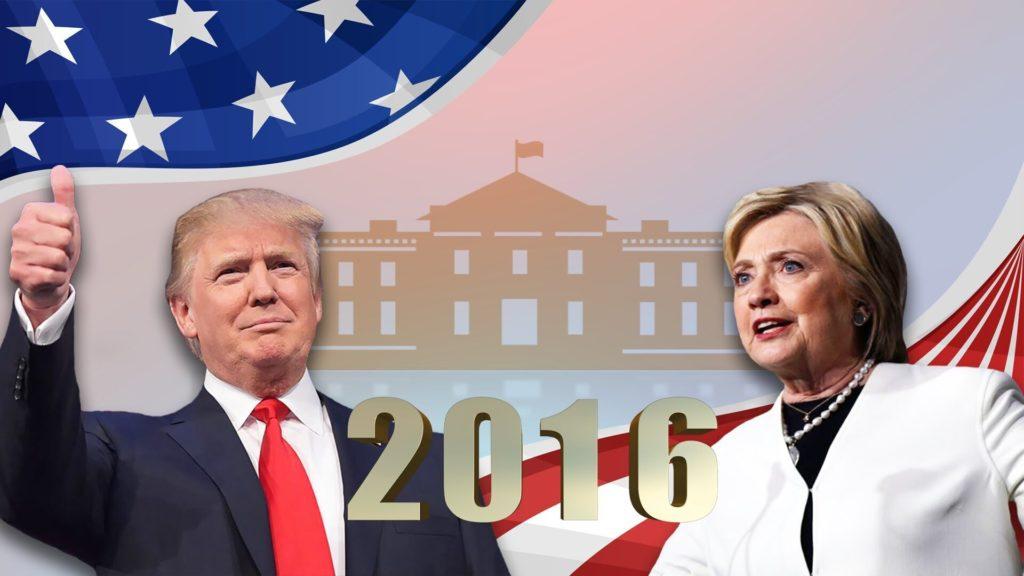 9月26日的美国大选辩论:川普与希拉里精彩语录-