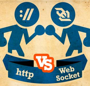 知乎大神Ovear关于WebSocket的生动解释-Wxjback|Crab And Lion